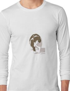 In from the Hunt Long Sleeve T-Shirt