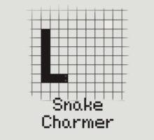 Snake Charmer by kriodd
