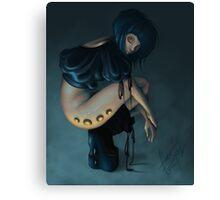 - DOLL - Canvas Print