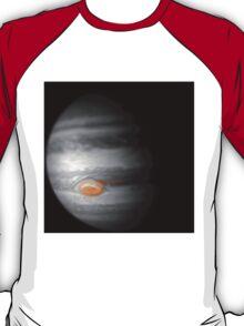 Jupiter's Red Spot T-Shirt