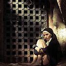 nun by markavgust