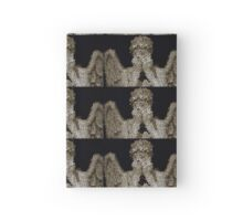 Weeping Angel Hardcover Journal