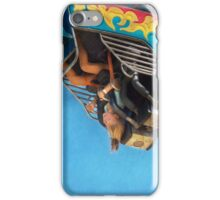 Carnival - Ride - The thrill of the carnival  iPhone Case/Skin
