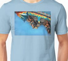 Carnival - Ride - The thrill of the carnival  Unisex T-Shirt