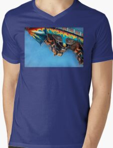 Carnival - Ride - The thrill of the carnival  Mens V-Neck T-Shirt