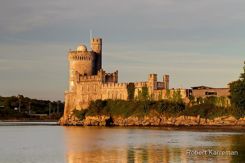 Blackrock Castle by Robert Karreman