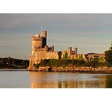 Blackrock Castle Photographic Print