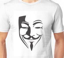 VENDETTA 2 Unisex T-Shirt