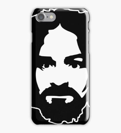 Charles Manson iPhone Case/Skin