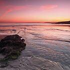 Inch Beach by Robert Karreman