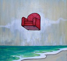 Transcendence by Roy Guzman