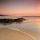 Life's a Beach by Robert Karreman