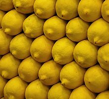 100% Lemons by Luca Renoldi