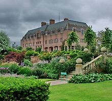 Eaton Hall by AnnDixon