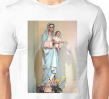 Mother Mary Unisex T-Shirt