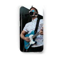 Atlas Genius Samsung Galaxy Case/Skin