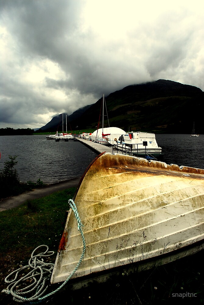"""LAGGAN LOCKS"" by snapitnc"