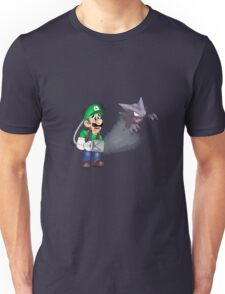 Hunting Haunters Unisex T-Shirt