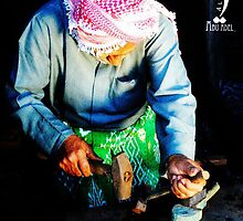 Market Forging 4 by Ali Adel AL Omran