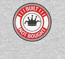 Jdm built not bought badge - red T-Shirt