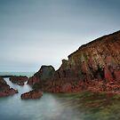 On the Rocks by Robert Karreman