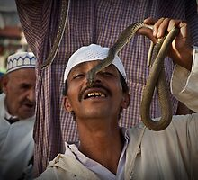 Snake charmers 2 by DuanesMind
