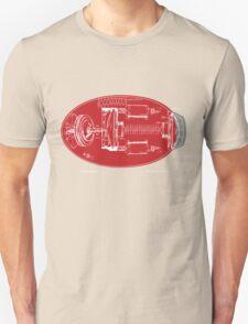 Proto Buster Schematic Shirt T-Shirt