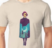 The night is yours Unisex T-Shirt