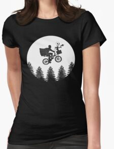The Extraterrestrial Cowboy T-Shirt