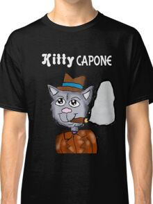Kitty Capone  Classic T-Shirt
