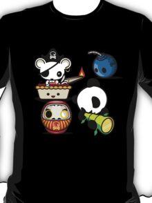 Mikoto 4th Birthday T-Shirt