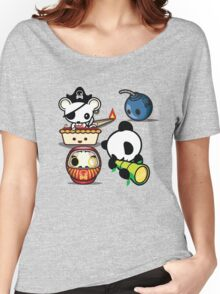 Mikoto 4th Birthday Women's Relaxed Fit T-Shirt