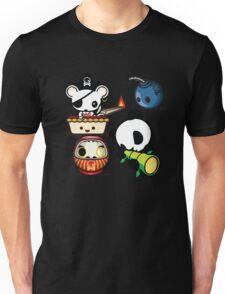 Mikoto 4th Birthday Unisex T-Shirt