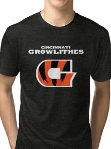 Cincinnati Growelithes Tri-blend T-Shirt