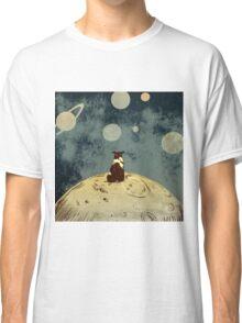 Endless opportunities  Classic T-Shirt
