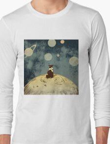 Endless opportunities  Long Sleeve T-Shirt