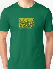 Field Full of Sunshine T-Shirt