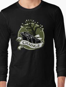 Darwin's Finches Long Sleeve T-Shirt