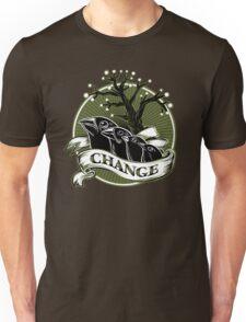 Darwin's Finches Unisex T-Shirt