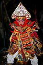 Balinese Dance by Chris Westinghouse