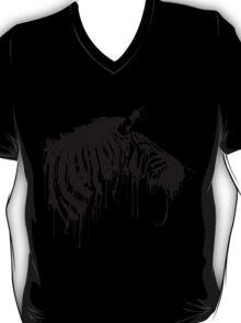 Eroding Stripes T-Shirt