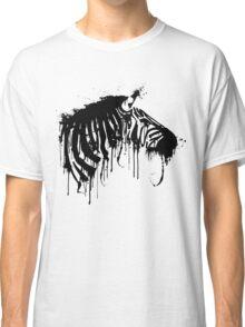 Eroding Stripes Classic T-Shirt