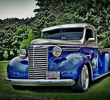 HDR Chevrolet by peaceofthenorth