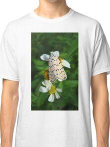 "So delightfully ""bella""!  The beautiful Ornate Bella Moth Classic T-Shirt"