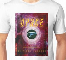 Star Trek - Space: The Final Frontier Unisex T-Shirt