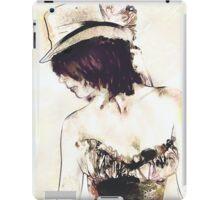 Ten Six Mad Hatter iPad Case/Skin