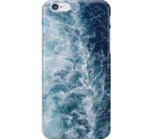 ocean waters case iPhone Case/Skin