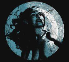 Lady Bullseye by AtomicChild