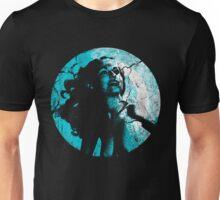 Lady Bullseye Unisex T-Shirt
