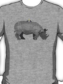 Rhino Love 2 T-Shirt
